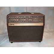 Crate CA125 Acoustic Guitar Combo Amp