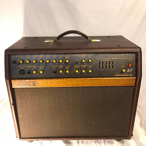 Crate CA125D Acoustic Guitar Combo Amp