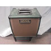 Crate CA15 Acoustic Guitar Combo Amp