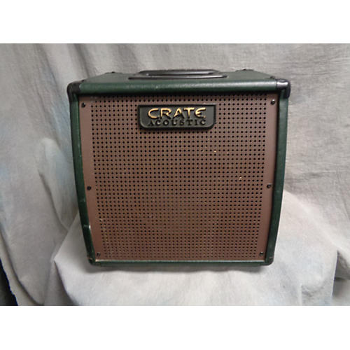Crate CA15 Cimarron 1x8 12W Acoustic Guitar Combo Amp-thumbnail