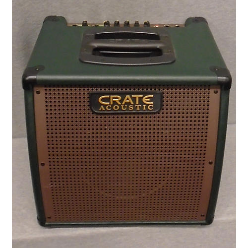 used crate ca15 cimarron 1x8 12w acoustic guitar combo amp guitar center. Black Bedroom Furniture Sets. Home Design Ideas