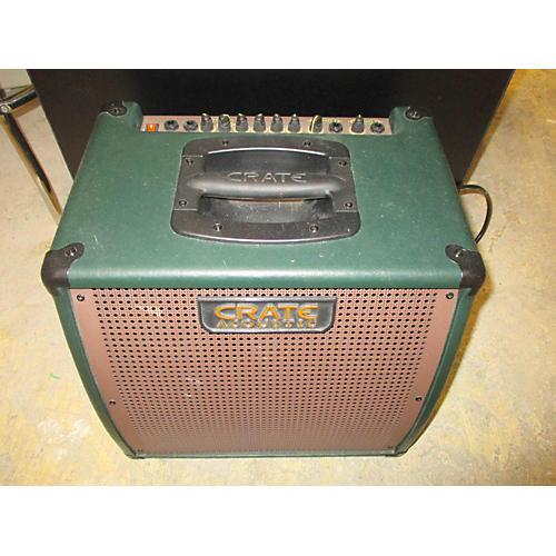 Crate CA30DG Taos Acoustic Guitar Combo Amp