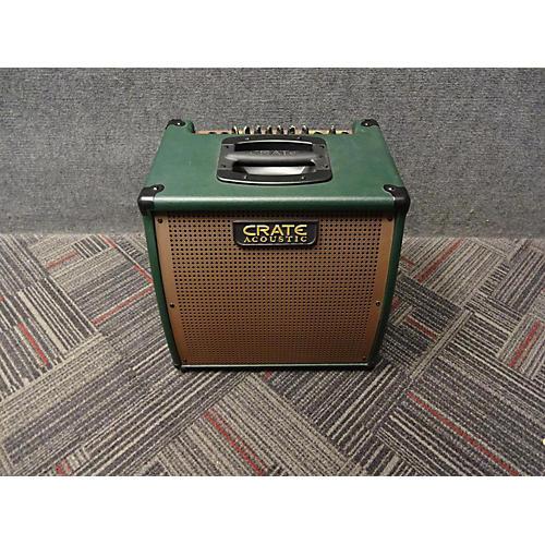 Crate CA30DG Taos Acoustic Guitar Combo Amp-thumbnail