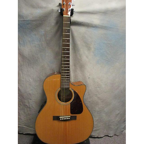 Fender CA360SCE Acoustic Electric Guitar