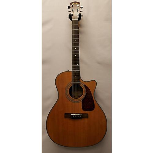 Fender CA360SCE Acoustic Electric Guitar-thumbnail