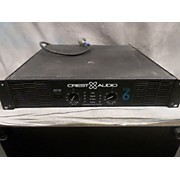 Crest Audio CA6 Power Amp