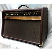 Crate CA60 Acoustic Guitar Combo Amp