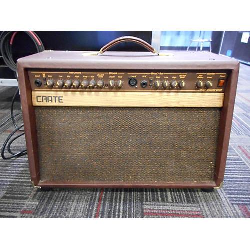 Crate CA60 Acoustic Guitar Combo Amp-thumbnail
