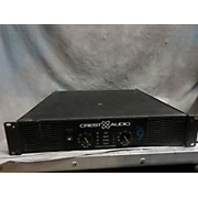 Crest Audio CA9 Power Amp