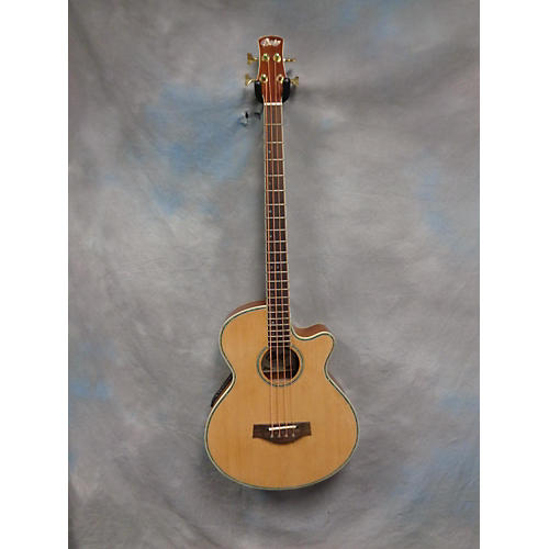 In Store Used CAB-54 Acoustic Bass Guitar