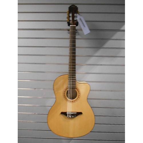 Manuel Rodriguez CAB10CE Classical Acoustic Electric Guitar