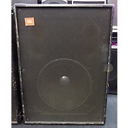 JBL CABARET 1X18 4695B Unpowered Speaker