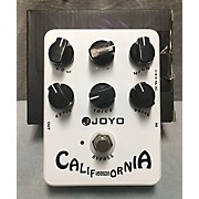 Joyo CALIFORNIA Effect Pedal