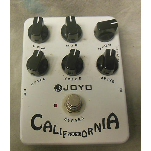 Joyo CALIFORNIA SOUND Effect Pedal