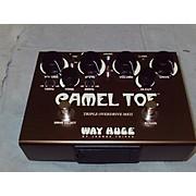 Way Huge Electronics CAMEL TOE Effect Pedal
