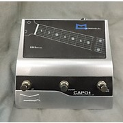 Morpheus CAPO CP1 POLYPHONIC PITCH UP Pedal