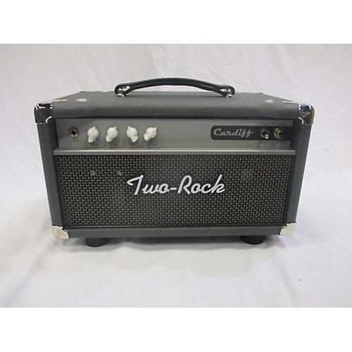 used two rock cardiff tube guitar amp head guitar center. Black Bedroom Furniture Sets. Home Design Ideas