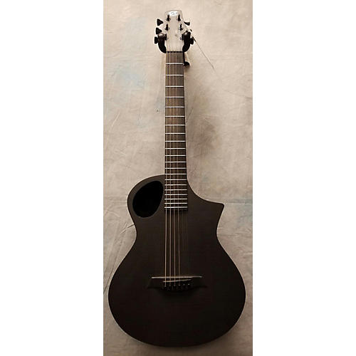 Composite Acoustics CARGO RAW ELE Acoustic Guitar