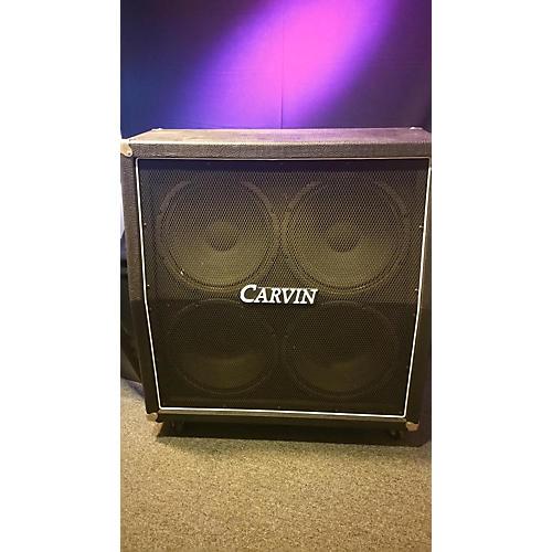 Carvin CARVIN 412 SLANT Guitar Cabinet-thumbnail