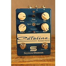 Seymour Duncan CATALINA Effect Pedal