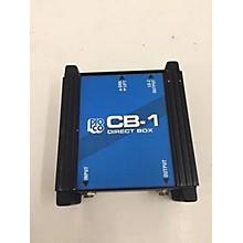 Pro Co CB 1 Direct Box
