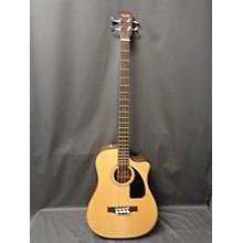Fender CB-100CE Acoustic Bass Guitar