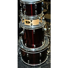 CB Percussion CB Custom Drum Kit
