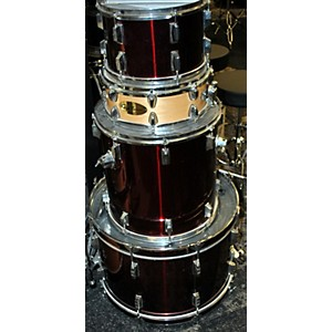 Pre-owned CB Percussion CB Custom Drum Kit