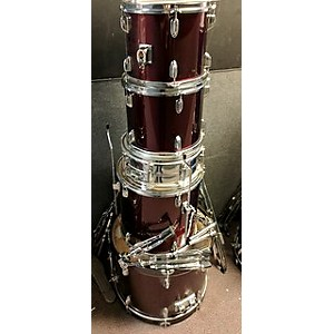 Pre-owned CB Percussion 2010 CB Drum Kit by CB Percussion