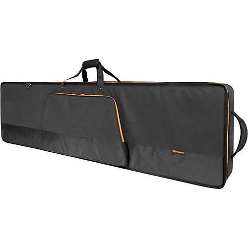 Roland CB-G88L Gold Series Keyboard Bag with Wheels, Large,-thumbnail