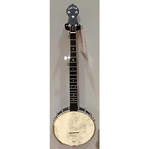 Gold Tone CB100 Open Back Banjo-thumbnail