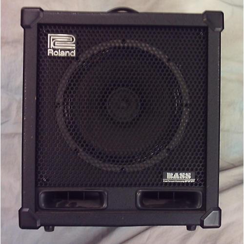 Roland CB120XL 120W Cube Bass Combo Amp