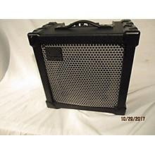 Roland CB20XL 1X8 20W Cube Bass Combo Amp