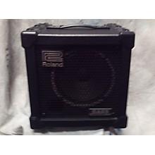 Roland CB20XL BASS Bass Combo Amp