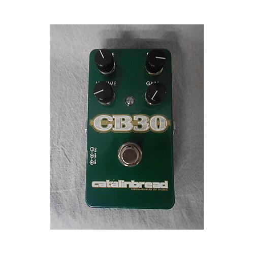 Catalinbread CB30 Effect Pedal