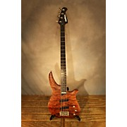 Washburn CB4QB Electric Bass Guitar