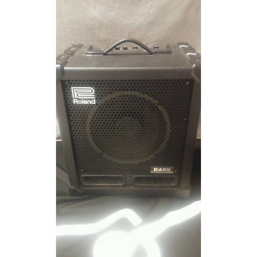 Roland CB60CL Cube 60XL 60W Cube Bass Combo Amp-thumbnail