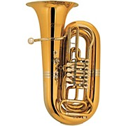 Cerveny CBB 683-4 Arion Series 4-Valve 3/4 BBb Tuba