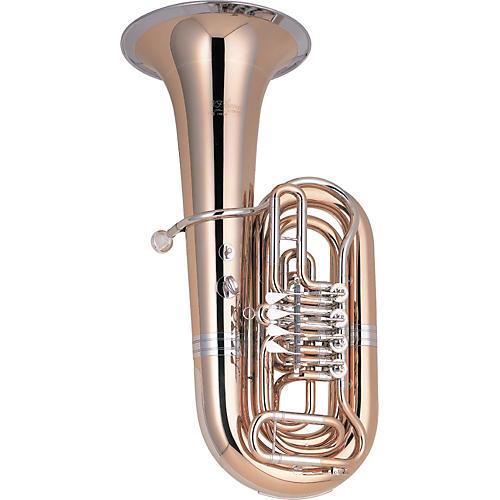 Cerveny CBB 781-4RX BBb Tuba