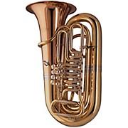 Cerveny CBB 883-5 Opera II Series 5-Valve 3/4 Bbb Tuba