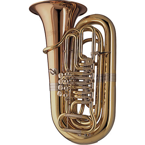 Cerveny CBB 883-5PZX Opera Bbb-Tuba