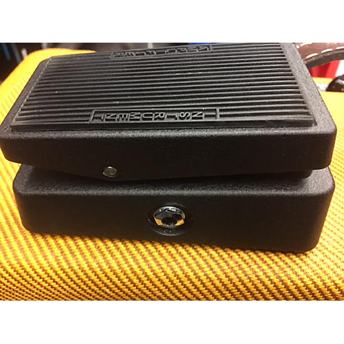 Dunlop CBM95 Cry Baby Mini Wah Effect Pedal-thumbnail