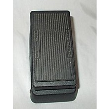 Dunlop CBM95 Cry Baby Mini Wah Effect Pedal