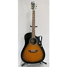 Carlo Robelli CBW414CE Acoustic Electric Guitar