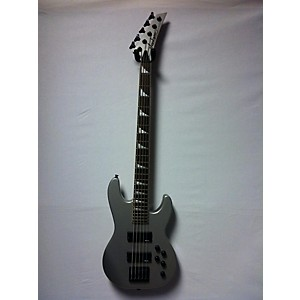 Pre-owned Jackson CBXNT V Electric Bass Guitar