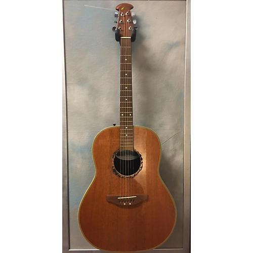 Ovation CC-01 Acoustic Guitar-thumbnail