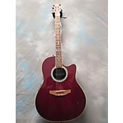 Ovation CC-057 Acoustic Electric Guitar