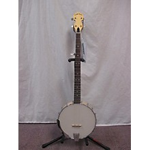 Gold Tone CC-100 Banjo