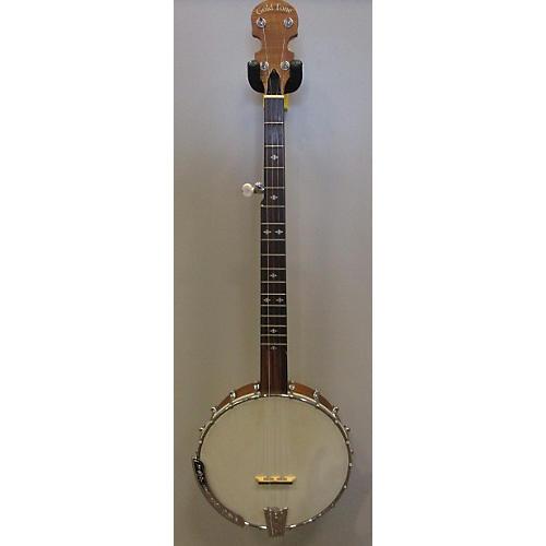 Used Gold Tone CC-100+ Cripple Creek 5-string Banjo : Guitar Center