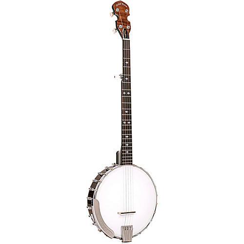 Gold Tone CC-100+ Cripple Creek Banjo-thumbnail